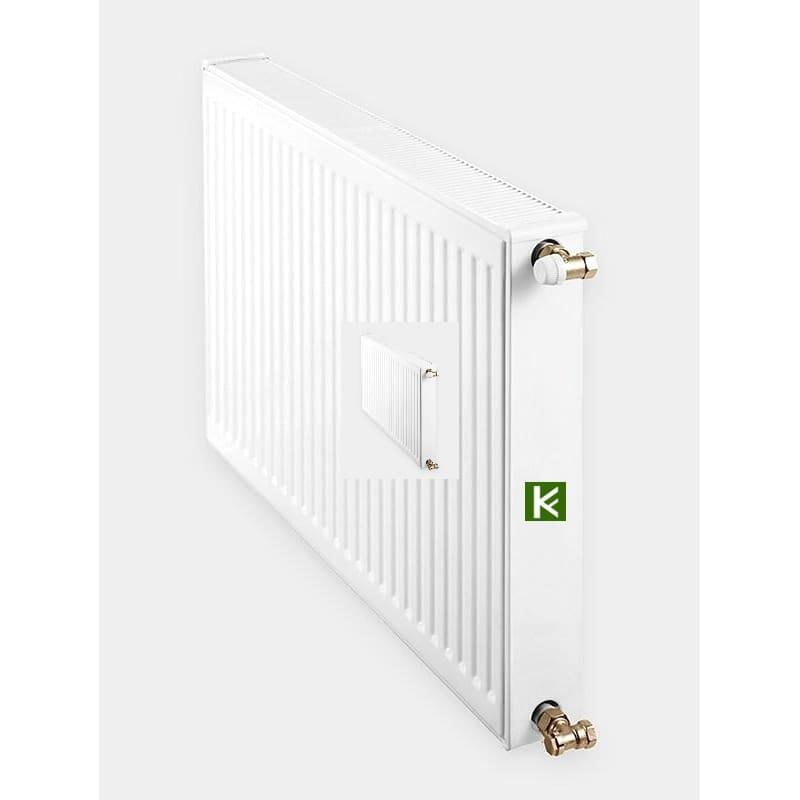 Радиаторы отопления Buderus Logatrend K-Profil с боковым подключением, радиатор Будерус