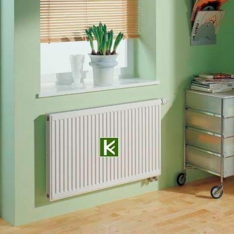 Радиаторы отопления Buderus батареи Будерус