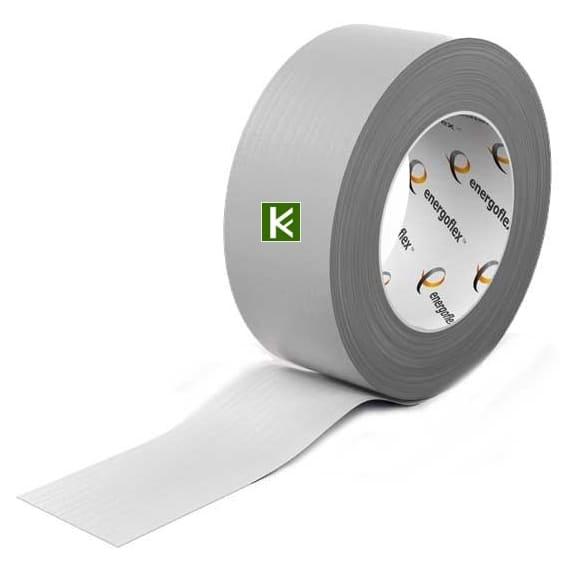 лента Энергофлекс Супер - скотч для теплоизоляции Energoflex Super