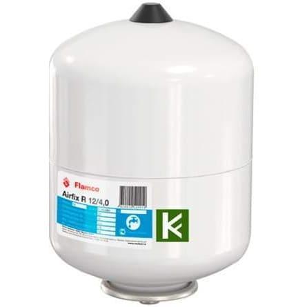Баки Flamco Airfix R 8-25 литров для водоснабжения (Фламко)