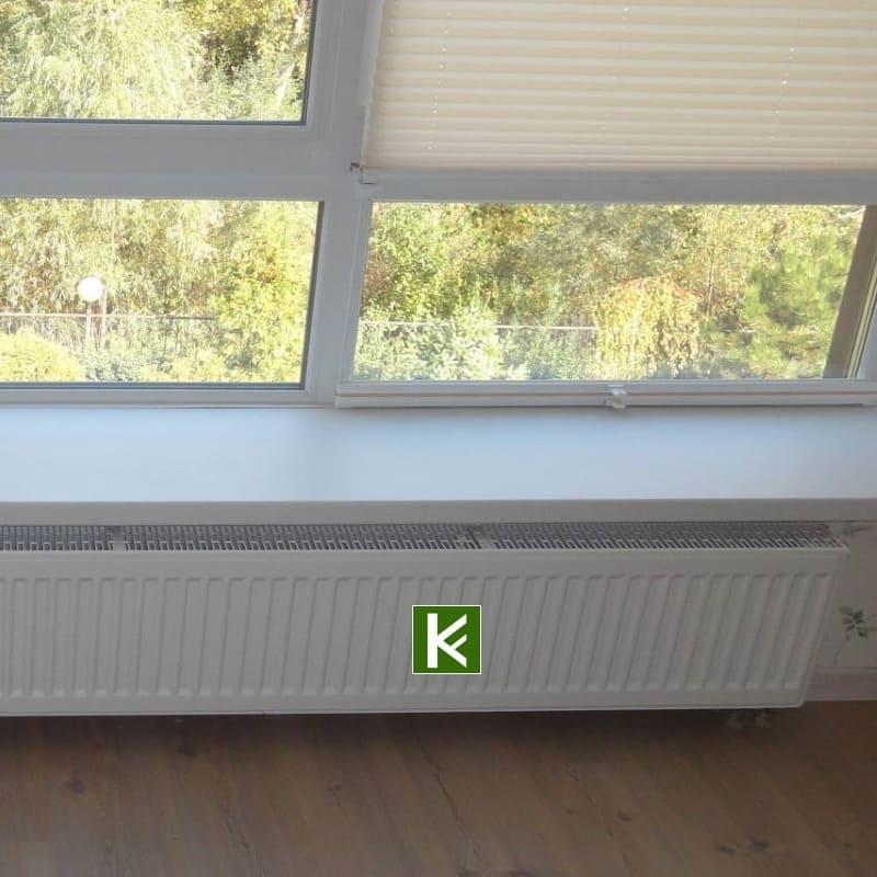 Радиаторы отопления Kermi батареи Керми