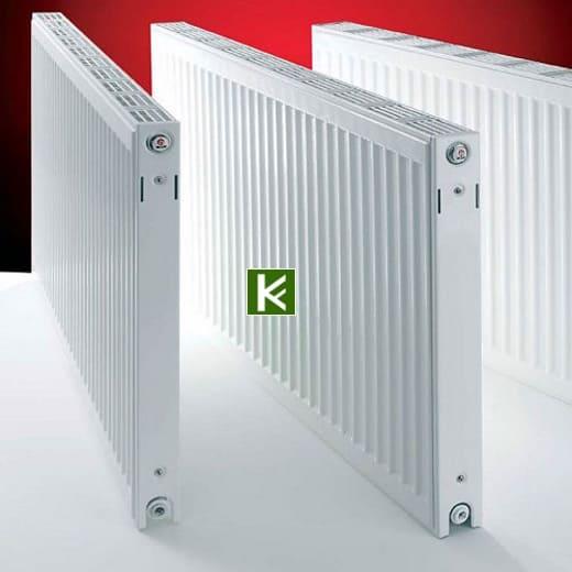 Радиаторы отопления Kermi 11 тип батареи отопления Керми с высотой 400