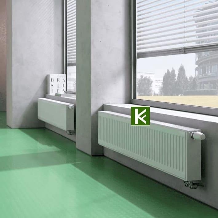 Радиаторы отопления Kermi батареи отопления Керми