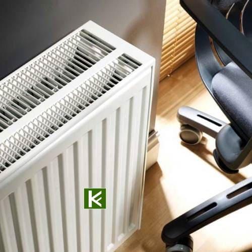 Радиаторы отопления Kermi 22 тип батареи отопления Керми с высотой 200