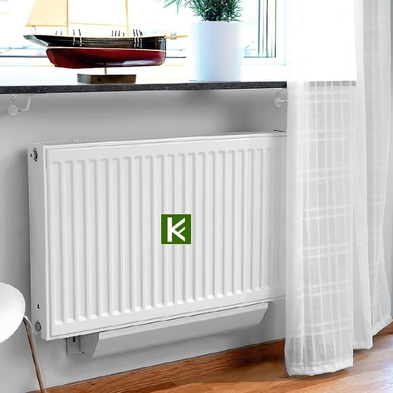 Радиаторы отопления Kermi FTV с нижним подключением, радиатор Керми