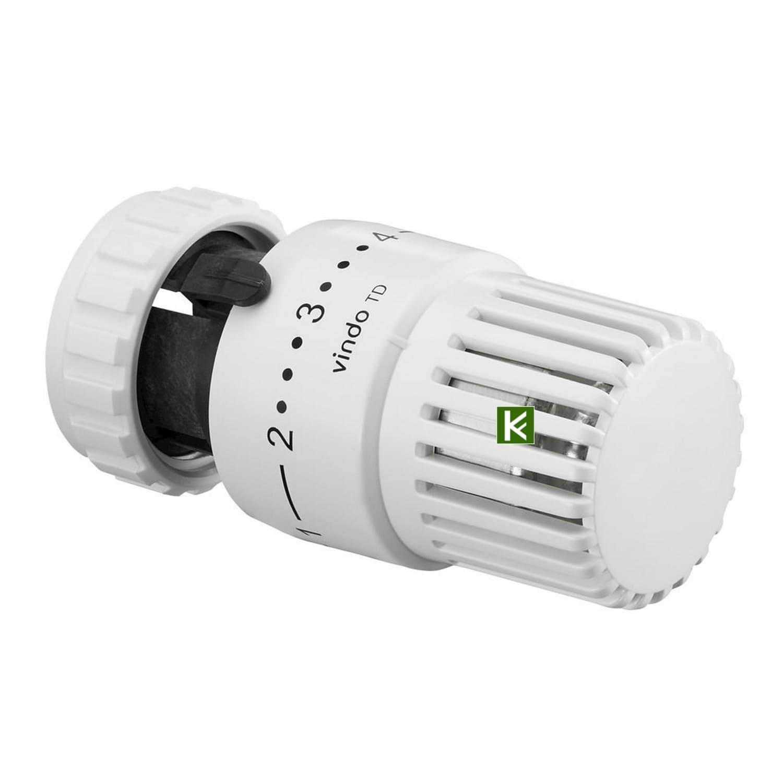 терморегулятор Oventrop vindo TD 1013076