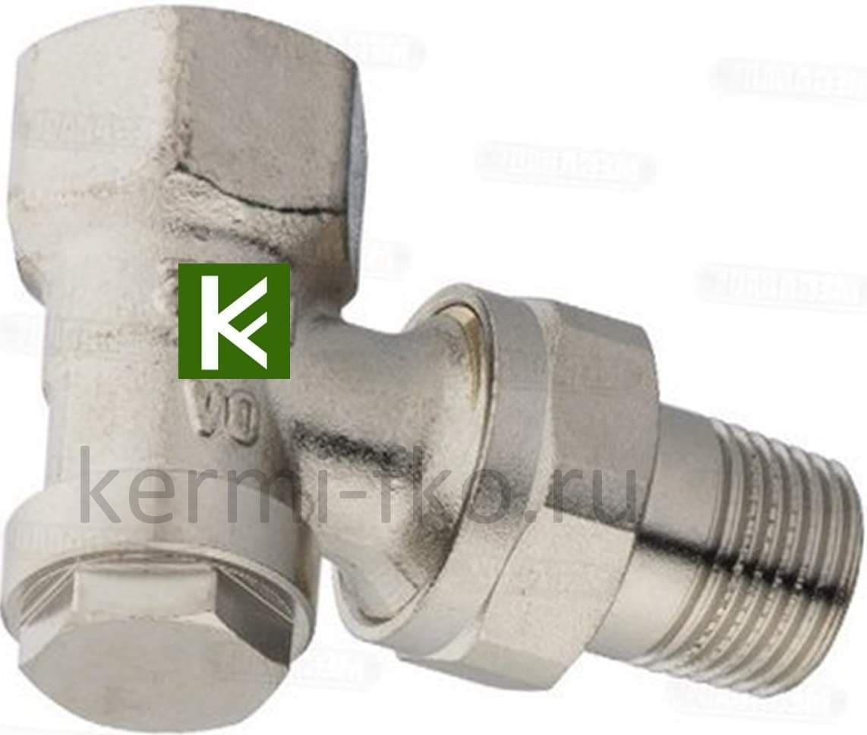 Овентроп вентили балансировочные краны Oventrop 1091062 краны для радиаторов отопления на обратку