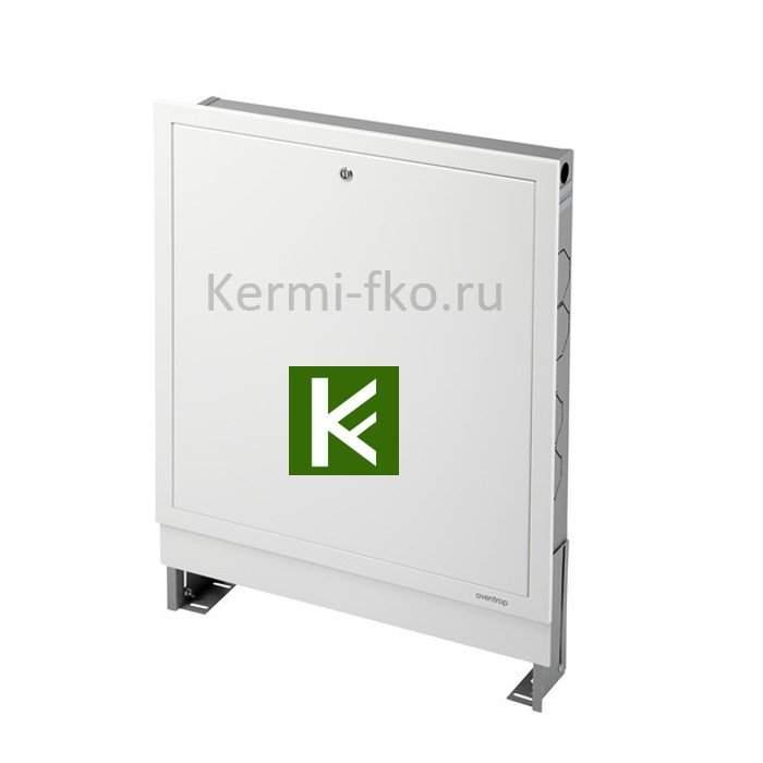 Шкаф коллекторный встраиваемый Oventrop - монтажные шкафы Овентроп