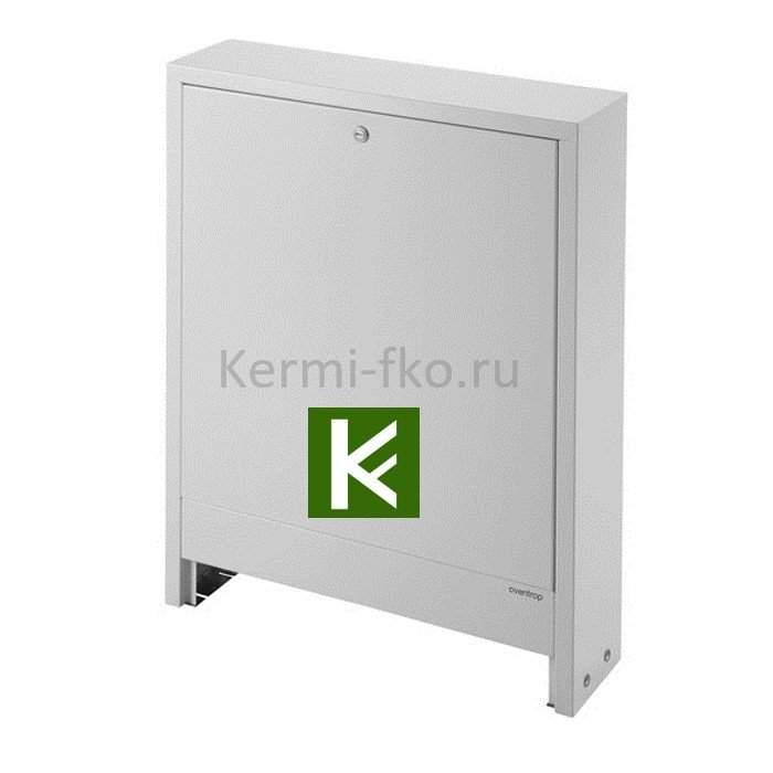 Шкаф коллекторный накладной Oventrop - коллекторные шкафы Овентроп