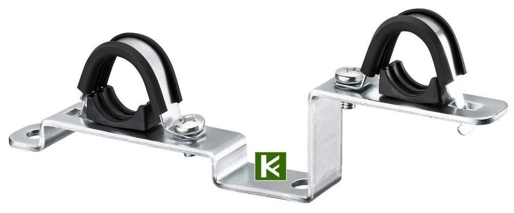 4200571 Крепеж для коллекторов Oventrop