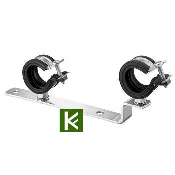 4201071 Крепеж для коллекторов Oventrop
