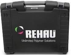 Инструмент Rehau Rautool М1 11377641005 рехау раутул м1