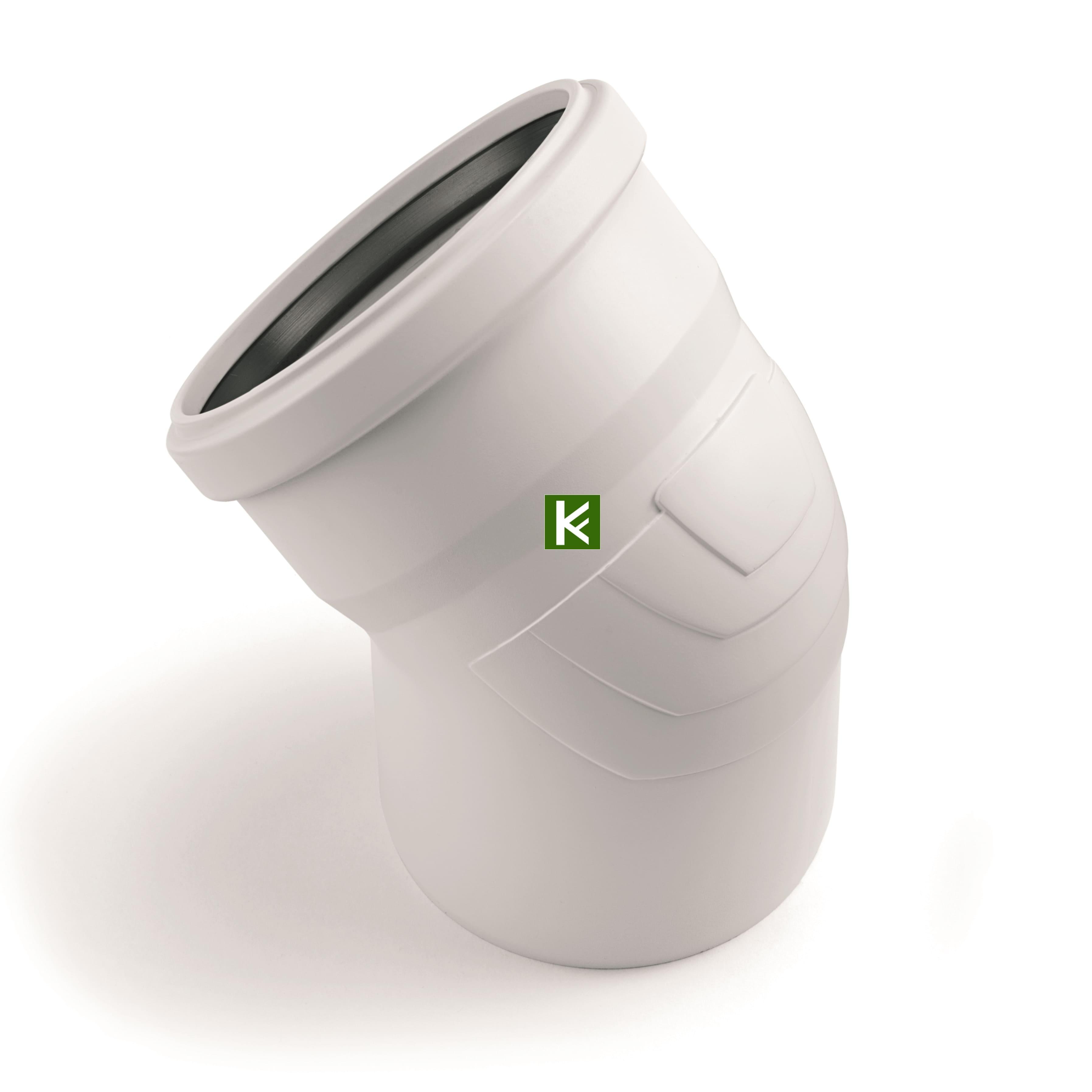 Rehau Raupiano канализационный отвод Рехау Раупиано отводы (углы) для канализационной трубы