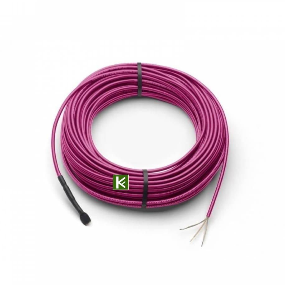 Электрические греющие кабели Rehau Solelec для напольного отопления Рехау