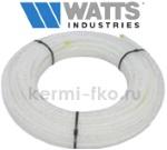 Трубы для водяного теплого пола Watts (Ваттс) - труба из сшитого полиэтилена