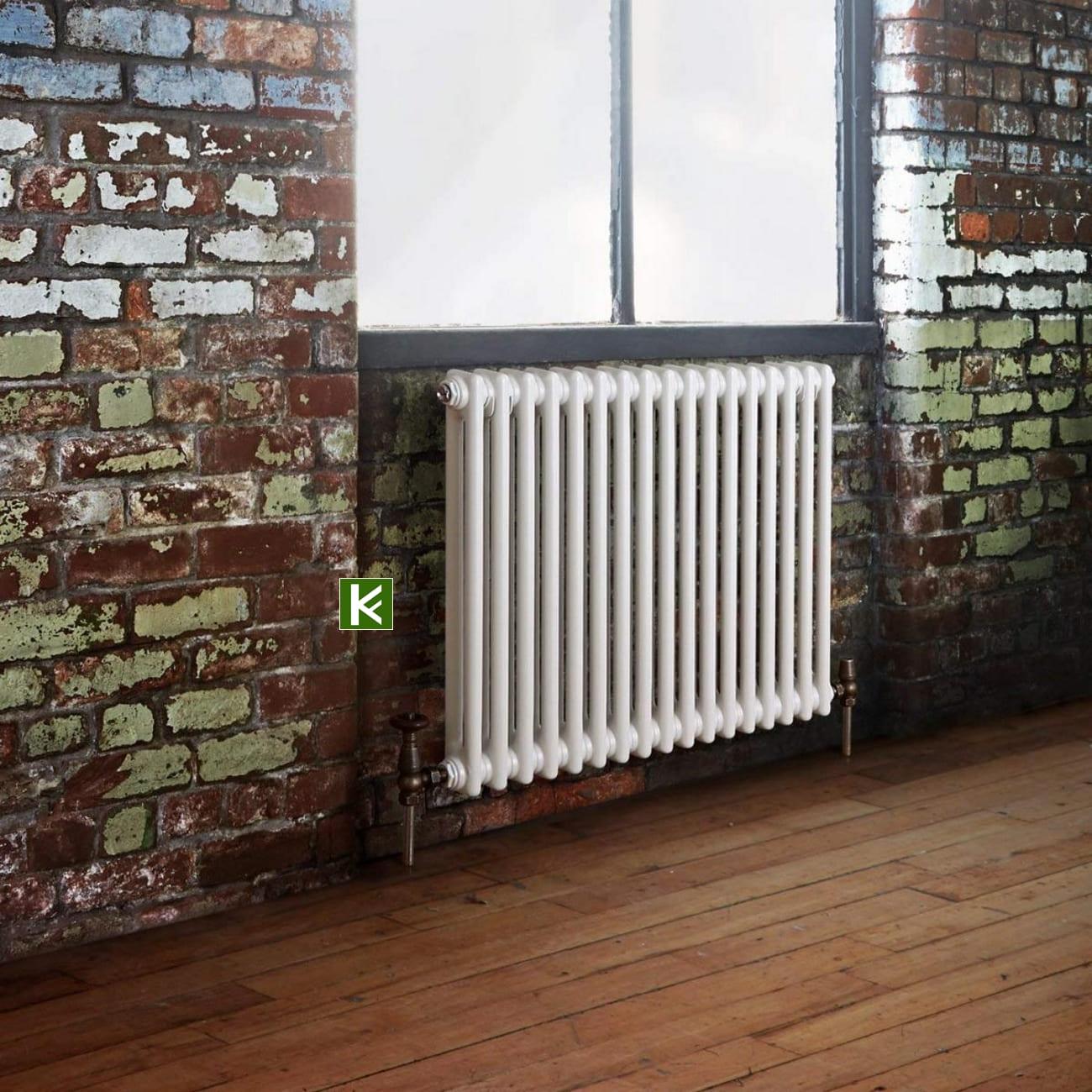 трубчатые радиаторы Arbonia 2057 - радиатор отопления Арбония 2057 с нижним подключением