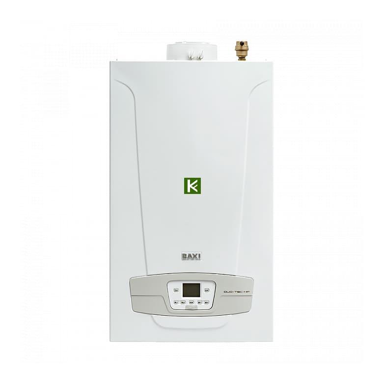 конденсационный газовый котел Baxi LUNA Duo-tec MP Бакси
