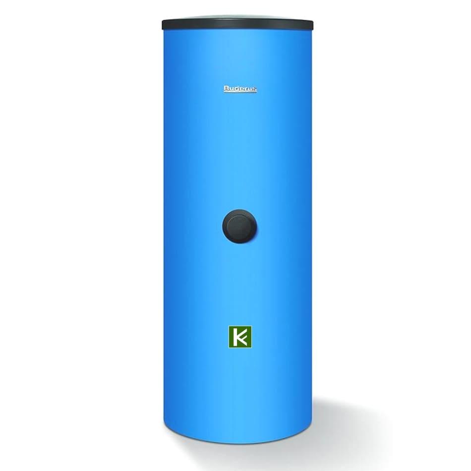 Бойлер косвенного нагрева Buderus Logalux SU - водонагреватель Будерус синий