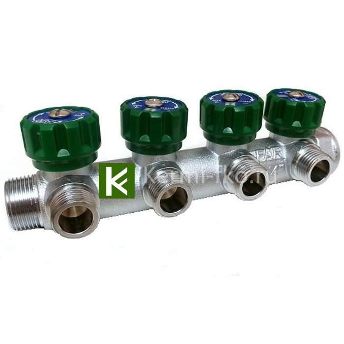 FAR FK 3824 Фар коллектор для воды
