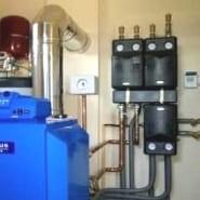 Котельное оборудование для систем отопления фото