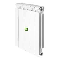 Алюминиевые радиаторы Global Klass фото