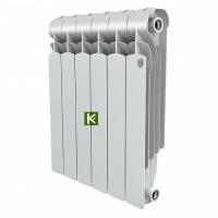 Алюминиевые радиаторы Royal Thermo Indigo фото