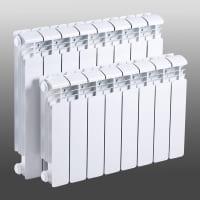 Алюминиевые радиаторы Rifar Alum фото
