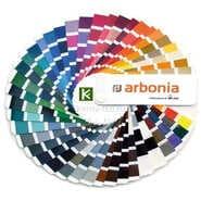 Цветные радиаторы Arbonia фото