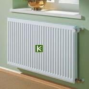 Радиаторы Kermi фото