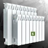 Радиаторы Rifar Monolit фото