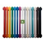 Цветные радиаторы Zehnder фото
