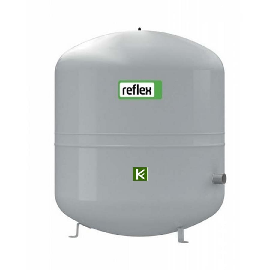 Расширительные баки Reflex 35-250 для отопления