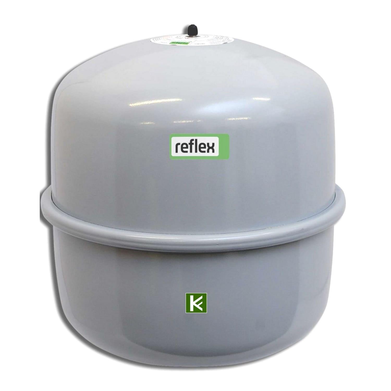 Расширительный бак Reflex NG 8-25