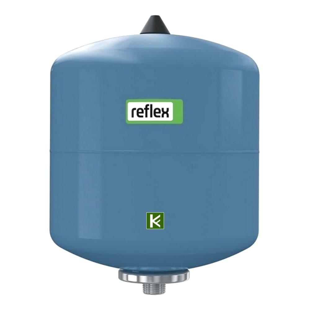 Мембранные баки гидроаккумуляторы Reflex