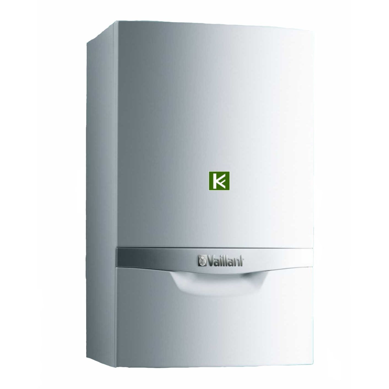 конденсационный газовый котел Vaillant ecoTEC Plus VU Вайлант