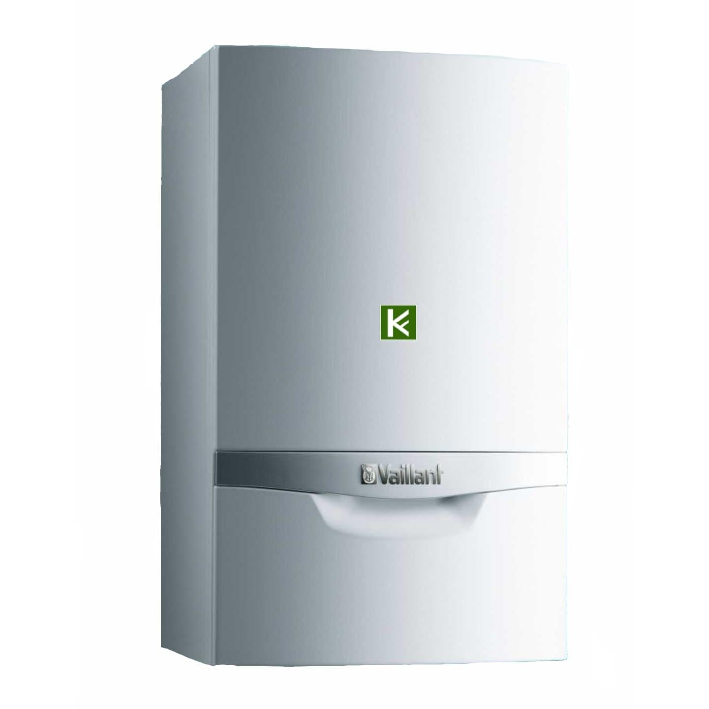 Вайлант конденсационный газовый котел Vaillant ecoTEC Plus