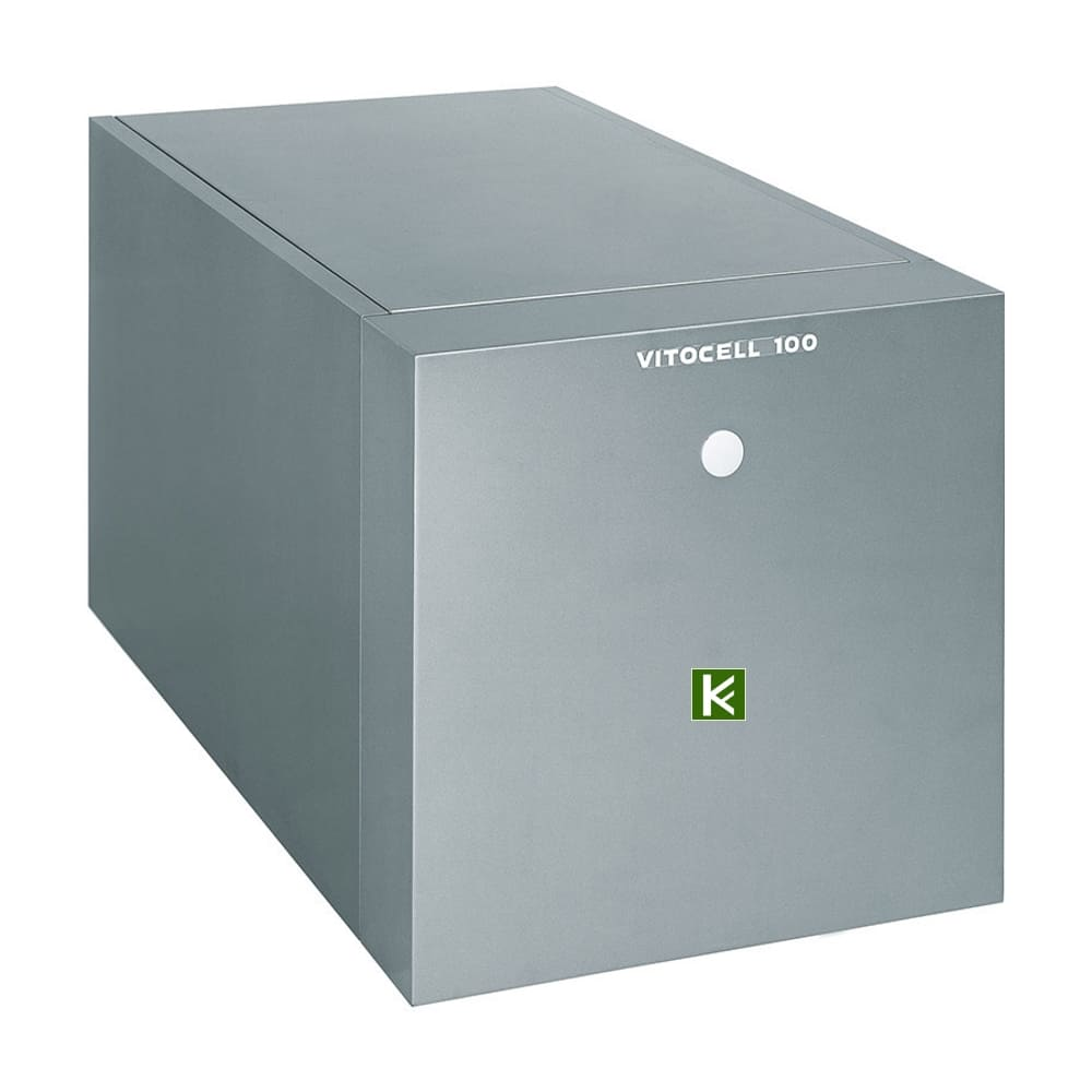 Бойлер косвенного нагрева Viessmann Vitocell 100-H водонагреватель Висман