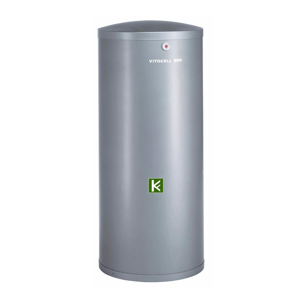 Бойлер косвенного нагрева Viessmann Vitocell 300-V водонагреватель Висман