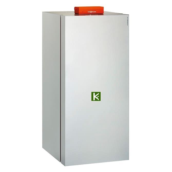конденсационный газовый котел Viessmann Vitocrossal 300 Висман
