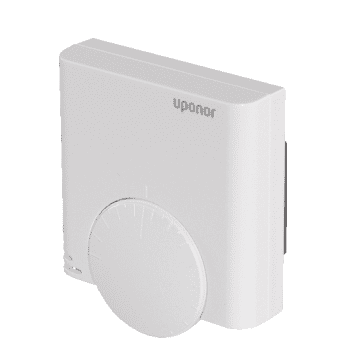 Термостат Uponor 1000536 для водяного теплого пола Упонор