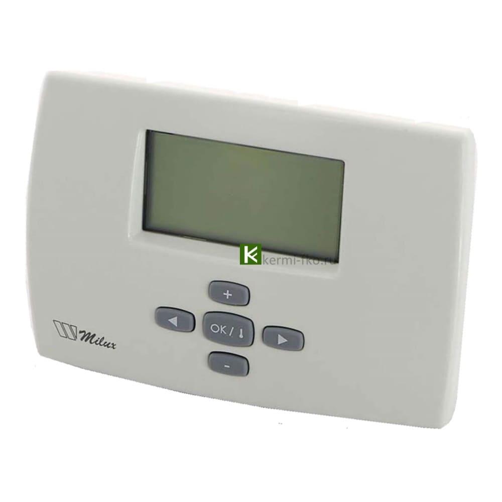 термостат Watts 10013382 - автоматика для водяного теплого пола