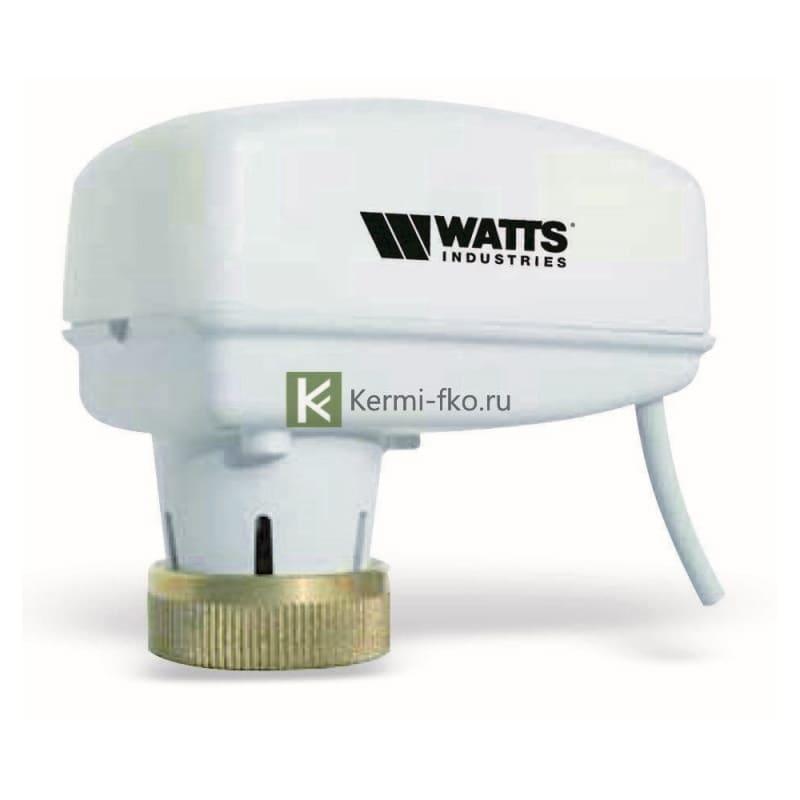 сервопривод Watts 10027254 - автоматика для водяного теплого пола Ваттс