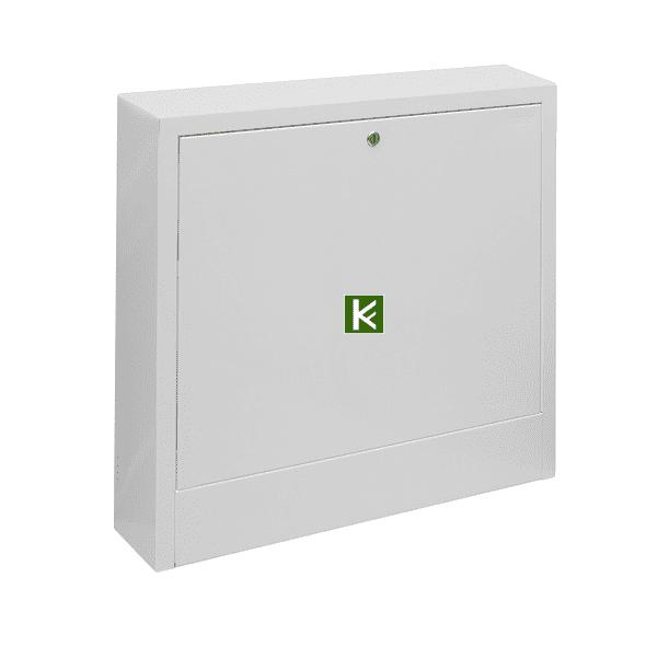 Шкаф коллекторный накладной Uponor NT - коллекторные шкафы Упонор