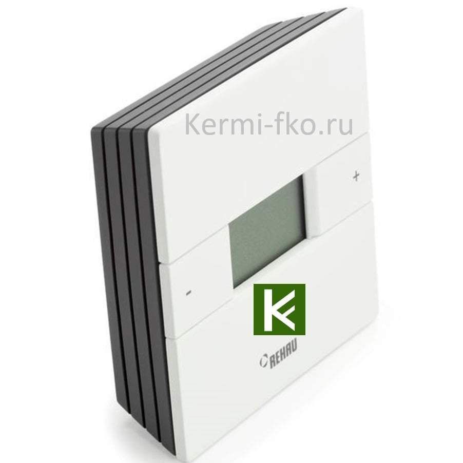 13362301001 Терморегулятор Rehau Nea H 230 В - теплый пол Рехау