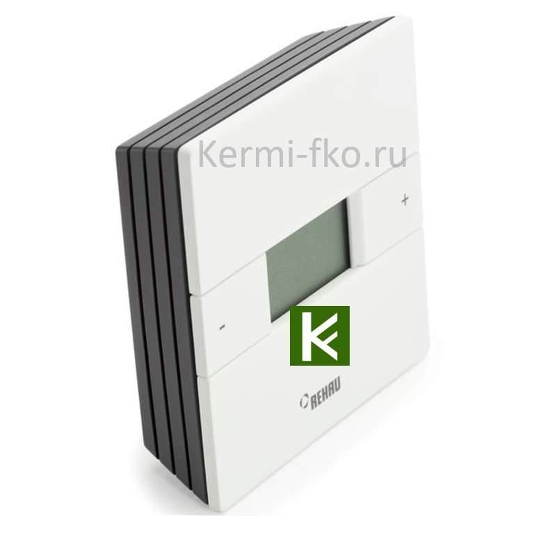 13372301001 Терморегулятор Rehau Nea HT 230 В - теплый пол Рехау