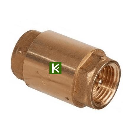 Обратные клапаны Itap 100 (Итап) с металлическим затвором