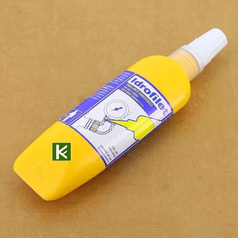 Фум жидкий заменитель для льна IDRONORD 1491LIQ100 100мл (до 2