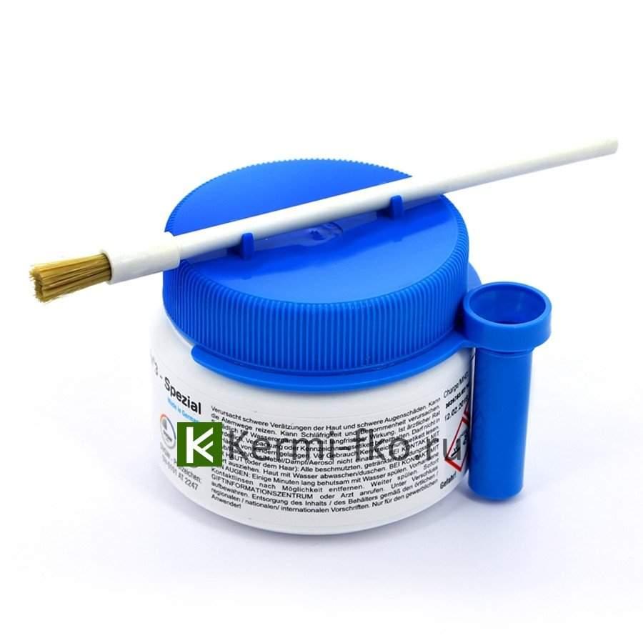 Флюс мягкого припоя Felder 229760551 - Расходные материалы для пайки медных труб