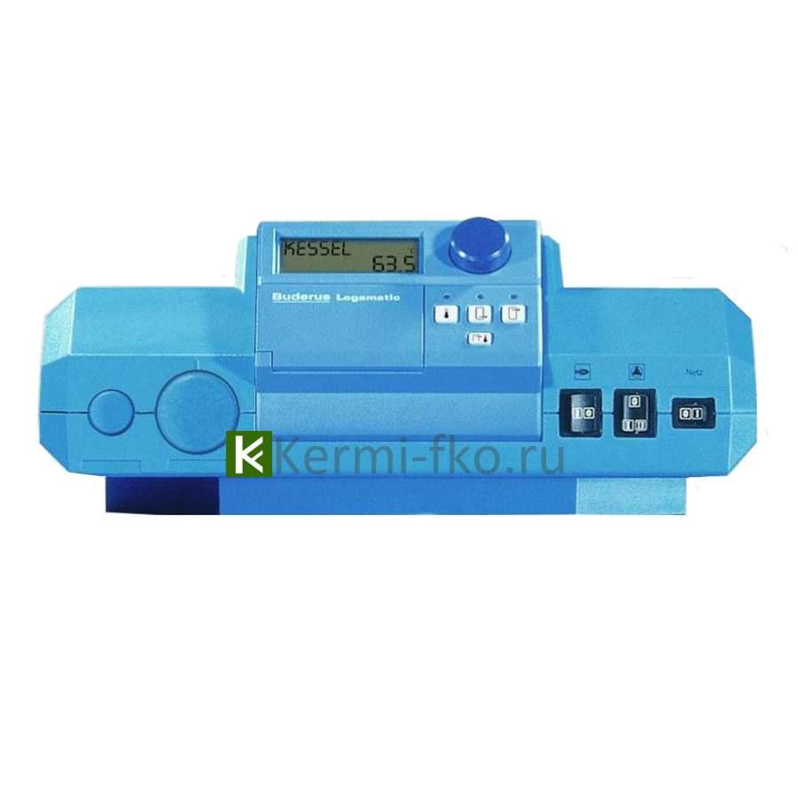 Система управления Buderus Logamatic 2101 30000747 для котла Будерус