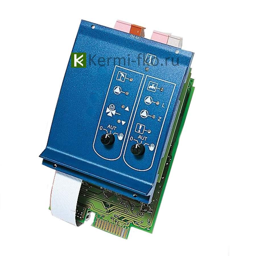 Функциональный модуль Buderus FM441 RU 30004861 для котла Будерус